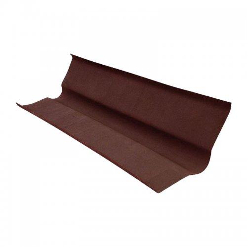 Ендова ONDULINE 1000 мм коричневый
