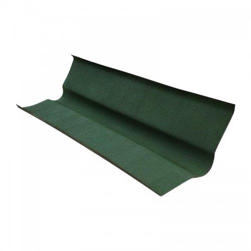 Ендова ONDULINE 1000 мм зеленый