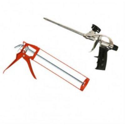 Пистолеты для пен и герметиков