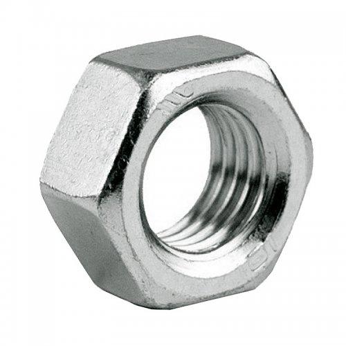 Гайка шестигранная цинк М6 DIN 934