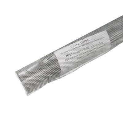 Сетка штукатурная оцинк. StreckR, 30х30мм, 1х20м (20м2)