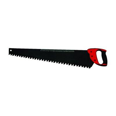 Ножовка по газобетону твердосплавн.зуб 600 мм