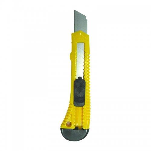 Нож строительный 18мм