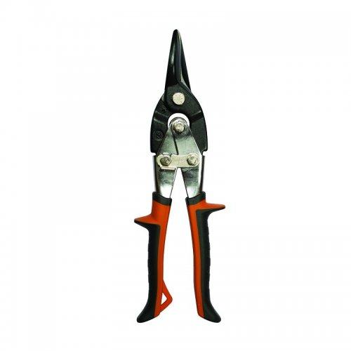Ножницы по металлу CrMo 250 мм правые Варяг