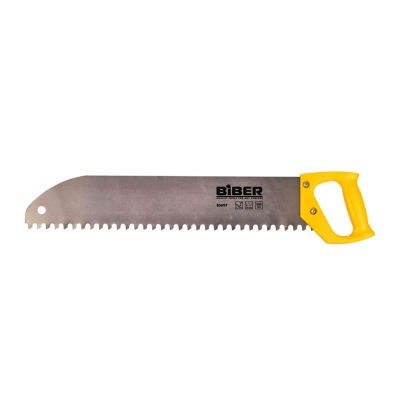 Ножовка по газобетону 500мм Biber