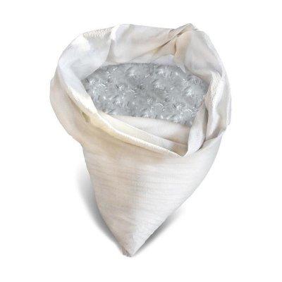 Фиброволокно полипропиленовое 12мм (10кг)