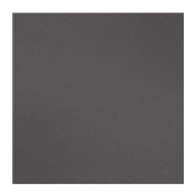 Керамогранит 600х600х10 мм УГ UF013 моноколор полированный черный