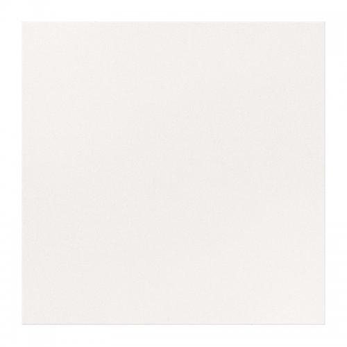 Керамогранит 600х600х10 мм УГ UF001 моноколор матовый белый