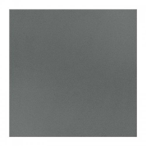 Керамогранит 600х600х10 мм УГ UF004 моноколор полированный темно-серый