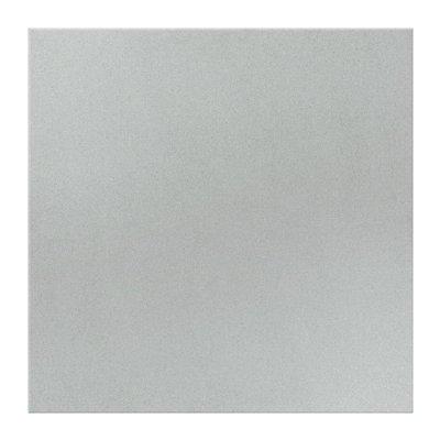 Керамогранит 600х600х10 мм УГ UF002 моноколор полированный св-серый