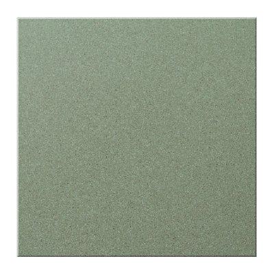 Керамогранит 300х300х8 мм УГ 113 матовый зеленый