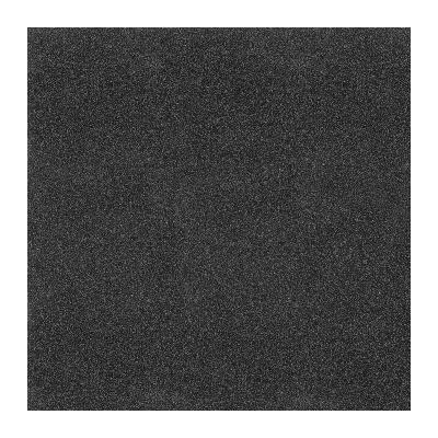 Керамогранит 300х300х8 мм ШП Техногрес матовый черный