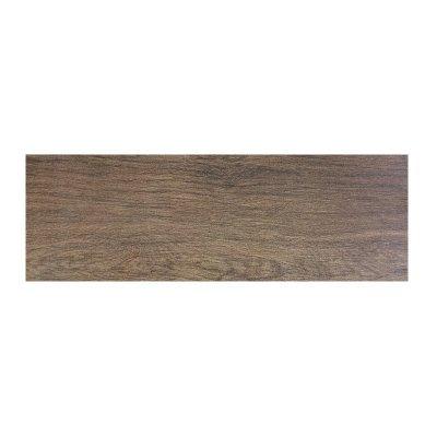 Керамогранит 600х200х9,5 мм АТЕМ Sherwood ВТ светло-коричневый