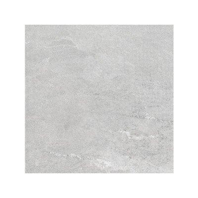 Керамогранит 600х600х10мм УГ Гранитея G261 Конжак матовый светло-серый