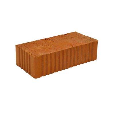 Кирпич керамический полнотелый 250х120х65 М-125 Юрьев-Польский