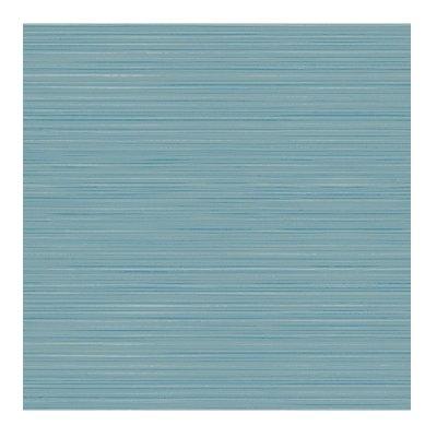 Плитка напольная 327х327х8 мм La Favola Азалия голубая