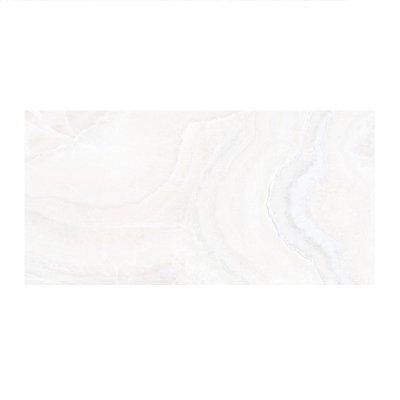 Плитка настенная 600х300х8 мм Березакерамика Камелот светло-серая