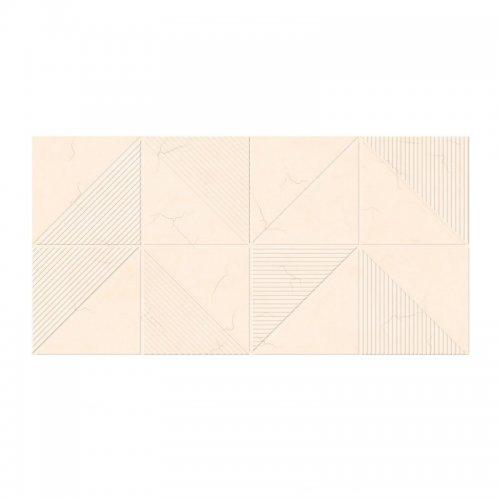 Декор 2 600х300х8 мм Березакерамика Мэдисон глазурованный