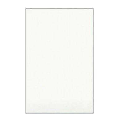 Плитка настенная 200х300х7 мм БКСМ Белая матовая