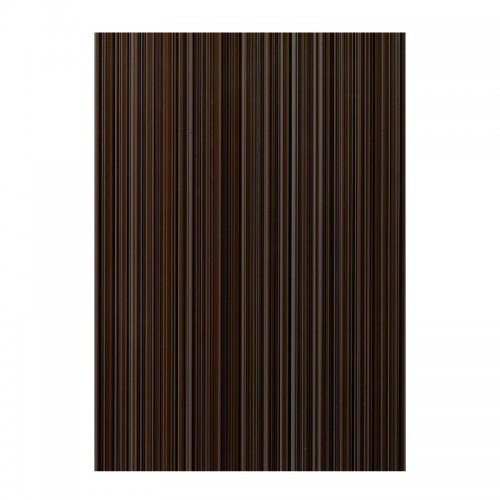 Плитка настенная 250х400х8 мм НЕФРИТ Дания коричневая