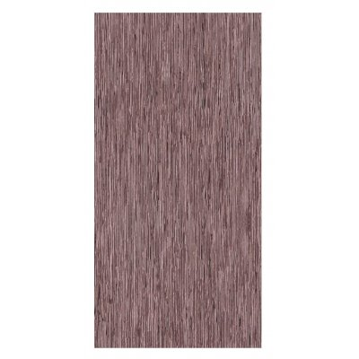 Плитка настенная 200х400х8 мм НЕФРИТ Лейс коричневая матовая
