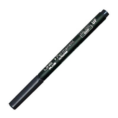 Маркер перманентный Power-Line 2500 черный линия 0,6 мм