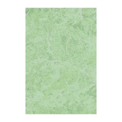 Плитка настенная 200х300х7 мм БКСМ Мрамор зеленая