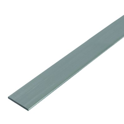 Полоса алюм., 30х2,0 мм, 3 м