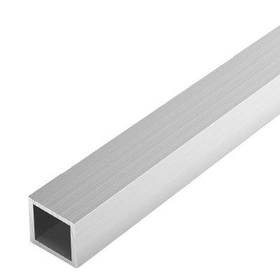 Труба квадратная алюм., 30х30х2,0 мм, 3 м
