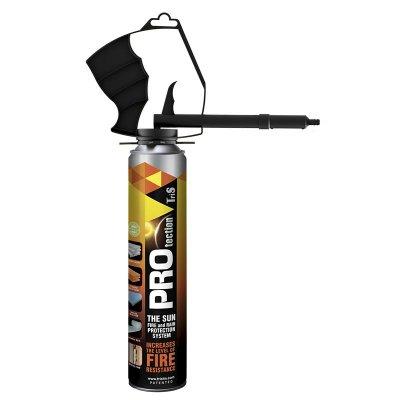 Система защиты от солнца и огня Pro-tection