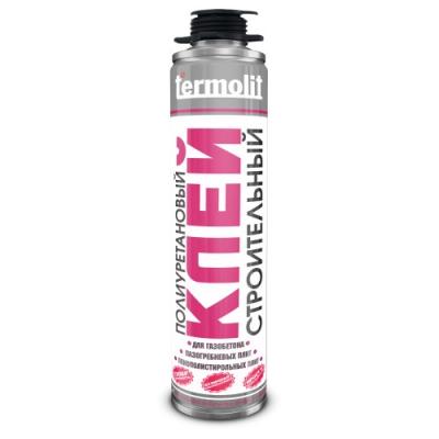 Клей для газобетона Termolit