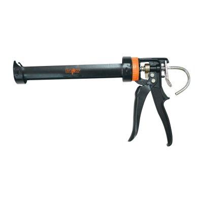 Пистолет для герметиков Варяг 225 мм полукорпусной