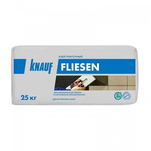 Клей для плитки усиленный Кнауф Флизен (Knauf Fliesen) 25 кг