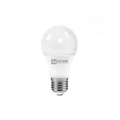 Лампа LED-A60-VC 10Вт 230В Е27 4000К 900Лм