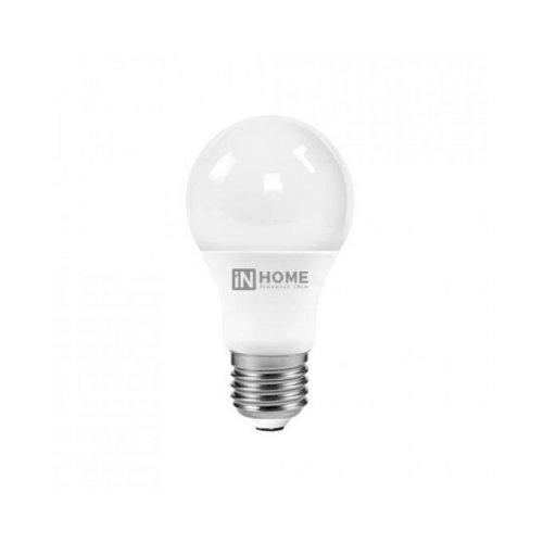 Лампа LED-A60-VC 12Вт 230В Е27 4000К 1080Лм