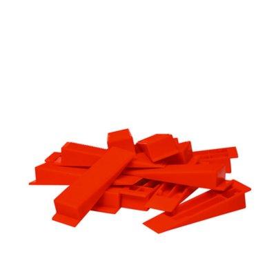 Клинья для системы выравнивания плитки (100шт) Beorol