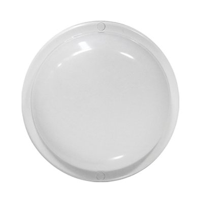 Светильник LED СПП 18Вт, 6500К, 230В, IP65, круг белый