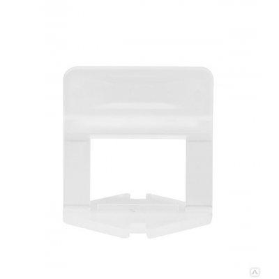 Система выравнивания плитки 2 мм (100шт)