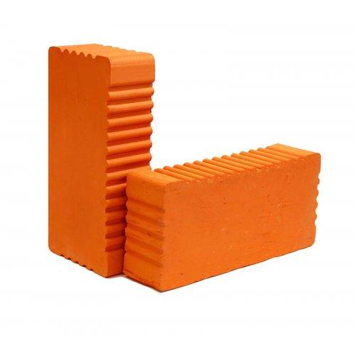 Кирпич керамический полнотелый 250х120х65 М-150 МСТЕРА