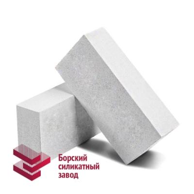 Блок газосиликатный Стеновой 600х200х300мм