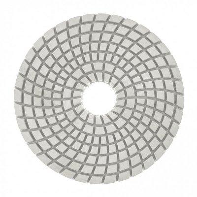 Круг алмазный гибкий шлифовальный Черепашка