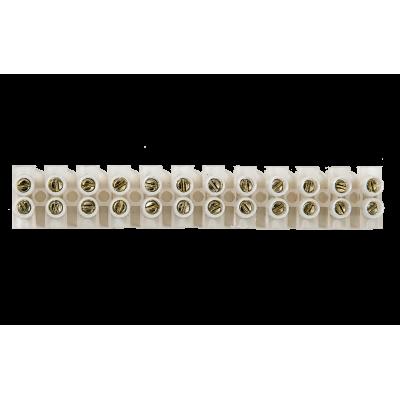 Колодка КЗВ 3-12 3А 1-2,5мм 12пар