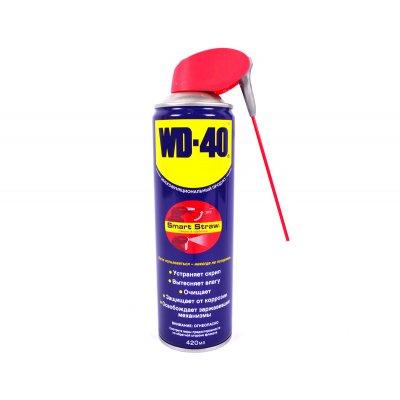 WD-40 420мл