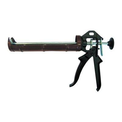 Пистолет для герметиков полукорпусной усиленный