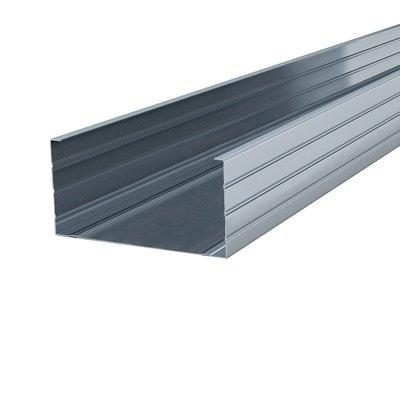 Профиль стоечный ПС-6 100x50, 0,5 мм, 3 м