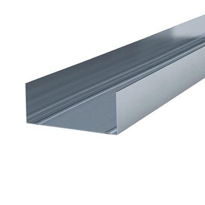 Профиль направляющий ПН-6 100x40, 0,5 мм, 3 м