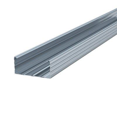 Профиль потолочный ПП 60x27, 0,6 мм, 3 м