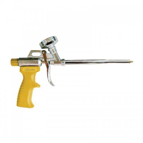 Пистолет для пены усиленный Biber