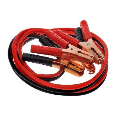 Провода прикуривания 350-400 А