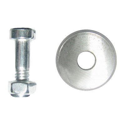 Запасной ролик для плиткореза 15х6х1,5 мм